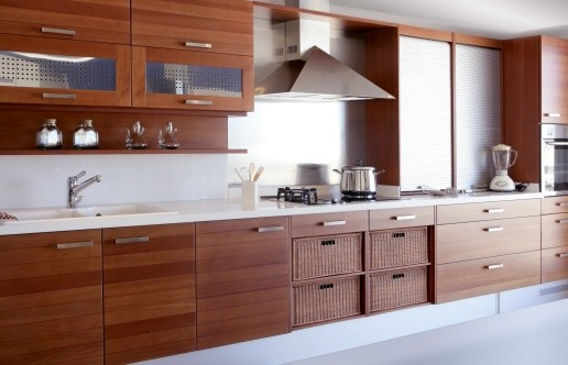 Steps in Designing New Contemporary Kitchen Cabinets for Your Traditional Home Cabinets-Drawers-TS & Steps in Designing New Contemporary Kitchen Cabinets for Your ...