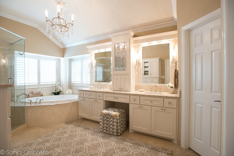 Before And After Photos To Inspire Your Bathroom Remodel