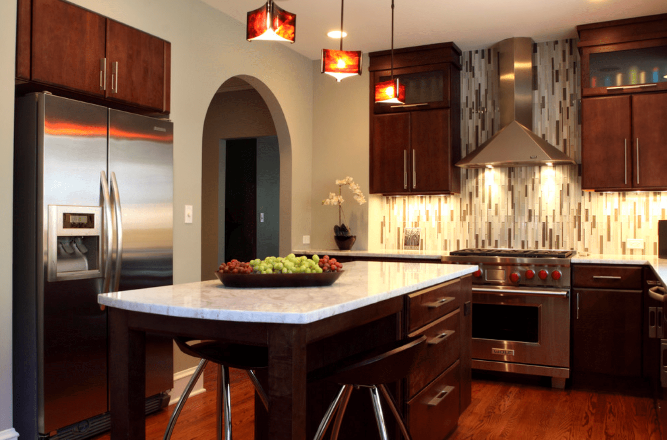 From Drab To Fab 5 Ways To Add Life To Your Kitchen Lonestar Design Build